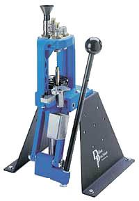 Dillon AT500 Advanced Turret Reloading Press, loads over 40